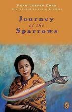 Journey of the Sparrows-ExLibrary