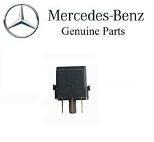 For Mercedes W129 W202 W211 W220 Fuel Pump Relay Multi Purpose GENUINE