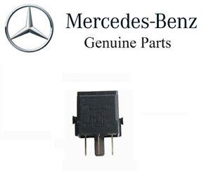 For Mercedes W129 W202 W211 W220 Fuel Pump Relay Multi Purpose GENUINE