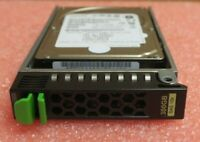 "FUJITSU PY SAS 6G 300GB 10K 2.5"" HDD Hard Drive A3C40120416 CA07173-B20700FS"
