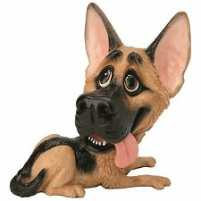 Little Paws 3012 Argo the German Shepherd Dog Figurine
