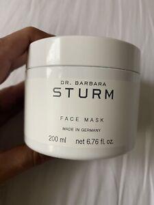 Dr Barbara Sturm Face Mask 200 ml