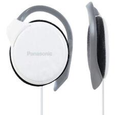 Écouteurs Panasonic argent