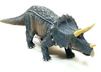 MOJO Triceratops Deluxe 387227 Ages 3+ New with Tags