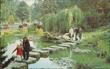 Brighton preston park rock gardens