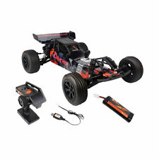 DF Models Crusher Race Buggy RTR 2WD Ferngesteuertes Auto RC-Car 2,4GHz 1:10