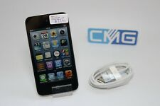 Apple iPod touch 4. Generation schwarz 32GB 4G (neuwertig, siehe Fotos) #222