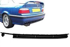 Heckstoßstangen Spoiler Diffusor für BMW 3er E36 92-97 Luftverteiler M3 Design