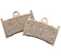 EBC - FA252HH - Double-H Sintered Brake Pads