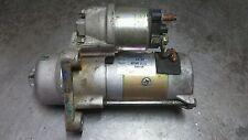 motorino avviamento avviatore starter ford 63223538 Q9K3B M70R 95FB11000BD
