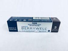 Berrywell Eyelash Tint 3 Natural Brown
