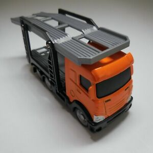 Camion miniature transport véhicules voitures FAST LANE TOYS R US jouet N6101