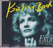 Kristina-Und Die Erde Steht Still cd maxi single