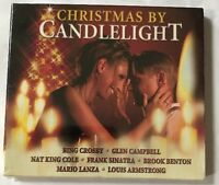 CHRISTMAS BY CANDLELIGHT (CD)