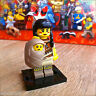 LEGO 71011 Minifigures SERIES 15 TRIBAL WOMAN #5 SEALED Minifigs Baby Papoose