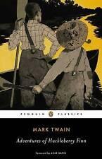 The Adventures of Huckleberry Finn by Mark Twain (Paperback, 2014)