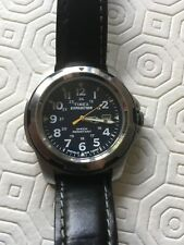 Vintage Mens Timex Expedition Watch 905 T2 VG Working Condition Rare