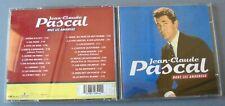 Jean claude PASCAL (CD)  Nous les amoureux  Compilation 20 Titres