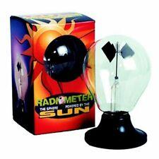 RADIOMETER 01800 TEDCO SCIENCE TOYS *