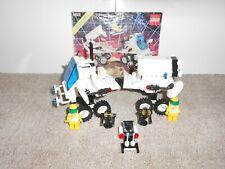 LEGO -- SPACE -- INTERPLANETARY ROVER -- # 6925 -- 100% -- 1988 -- FUTURON