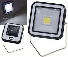 """LED Luz de trabajo """"CAL COB SOLAR """" Soporte, COB LED, 200 Lumen, Luz Solar"""