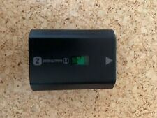 Sony Np-fz100 Li-ion Akku für A9