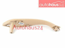BMW F30 F80 F31 F32 F33 F35 12-17 INNER TRIM DOOR-PULL HANDLE FRONT RIGHT BIEGE