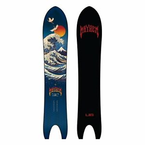 Lib Tech Lost Retro Ripper  Snowboard 156