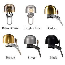 Retro Cycling Bicycle Handlebar Bike Ring Bell Horn Retro Bell Classic Ring Bell