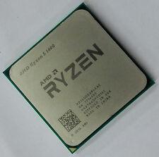 AMD Ryzen 5 1400  Desktop CPU R5 1400/YD1400BBM4KAE/AM4/65W/3.2G Free Shipping