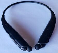 New listing Black Lg Tone Ultra Hbs-835 Wireless Headset - No Power - Read Description