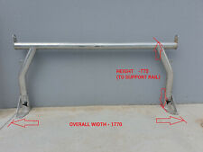 Ladder Rack ute trade rack rear - may suit ford falcon, holden commodore