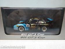 Minichamps : Porsche 911 (997) GT3 Cup - Supercup 2007 - Arnold - wap02012218