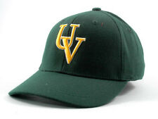 Utah Valley Wolverines UVU NCAA One Fit Forest Green Hat Cap University Fashion