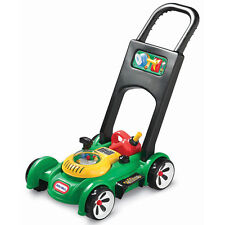 Little Tikes Gas n Go Mower NEW