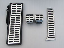 kit de pedal reposapies Seat Leon II Seat Leon 2 Toledo 3 Toledo III Altea