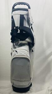 Callaway X Series Stand Golf Bag 5120750 White