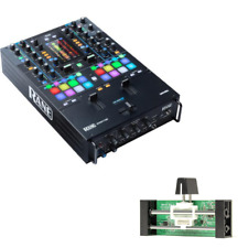 RANE DJ Seventy-Two 2-Channel Performance Mixer (Open Box) + Mag Four Fader