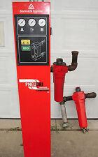 Domnick Hunter Pneudri High Efficiency Compressed Air Dryer Model Dxs 103