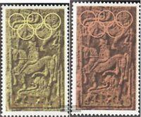 Irland 281-282 (kompl.Ausg.) postfrisch 1972 Komitee