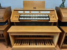 DIGITAL Sakralorgel Kirchenorgel Orgel JOHANNUS OPUS 1100 TOP ZUSTAND