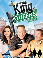 The King of Queens - The Complete Eighth Season (DVD, 2007, 3-Disc Set)