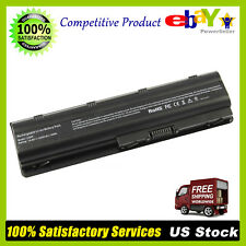 Laptop Battery for HP Presario CQ42 CQ43 CQ56 CQ62 CQ72 MU06 MU09 WD549AA