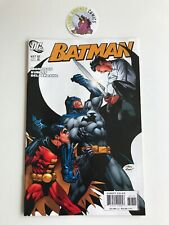Batman #657 (2006) NM 9.4 2nd Damian Wayne Appearance