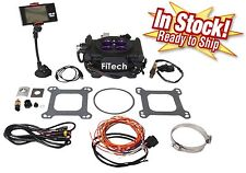 FITech Fuel Injection 30008 EFI System 800 HP MeanStreet