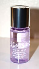 Clinique Take the Day Off for Lids, Lashes and Lips Travel/Trial 1 oz Bottle