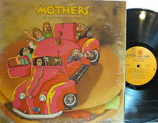 FRANK ZAPPA & MOTHERS - Just Another Band from L.A.