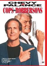 Cops and Robbersons DVD NEW