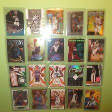 Pick From List: Basketball Cards, inserts, rookies, michael jordan career,lebron
