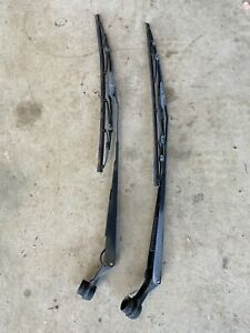 Ford Courier 2005 UN Windscreen Wiper Arms